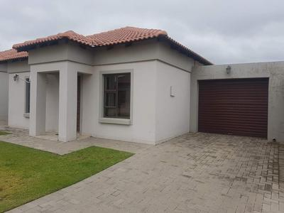 Property For Sale in Trichardt, Trichardt