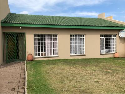 Property For Sale in Standerton Central, Standerton