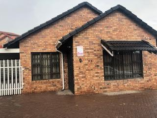 Property For Sale in Meyerville, Standerton